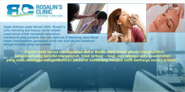 Seputar Rosalin Clinic